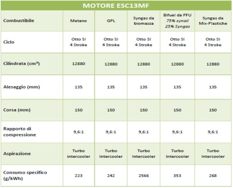 Pneus Gineo Capacità Motoristiche